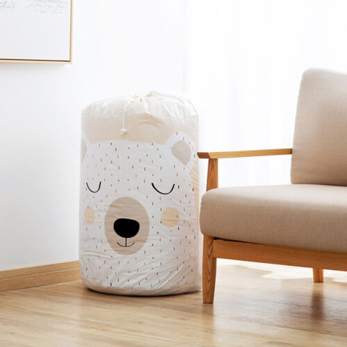 Bundle Moistureproof Storage Bag Clothe Blanket Quilt Closet Organizer Box Pouch