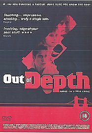 Out Of Depth (DVD, 2001)