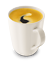 80 Boissons TASSIMO Grand Mere Petit Dejeuner Café Dosettes à café Paquet de 5