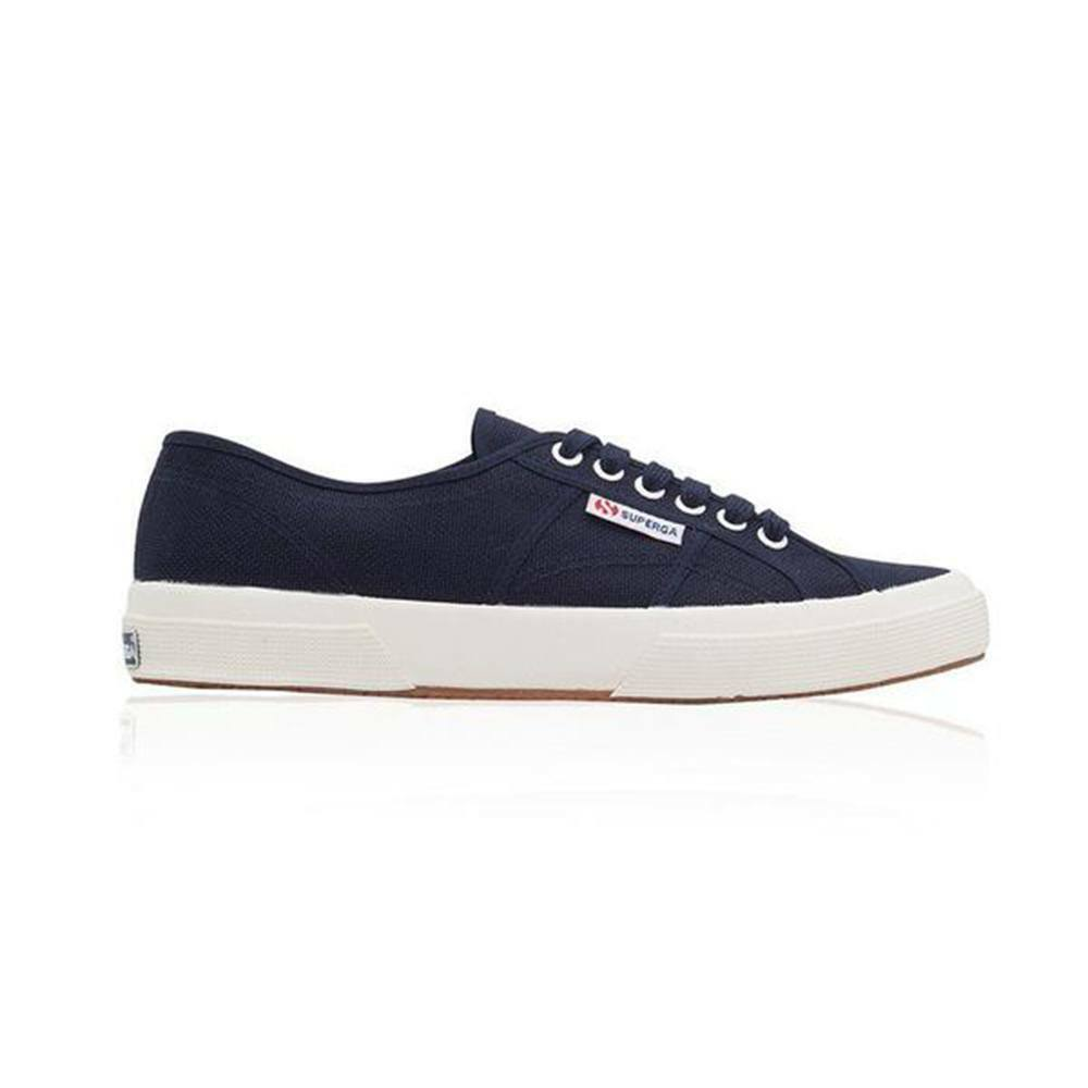 Sneaker Unisex blue Superga - S000010