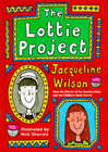 The Lottie Project by Jacqueline Wilson (Hardback, 1997)