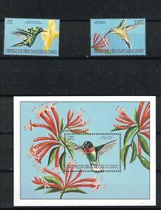 Congo-Hummingbirds-Set-Of-3-MNH-OG-02-CONGOs3