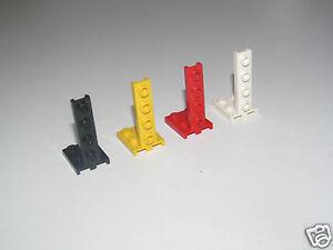Lego-Support-Poteau-Pilier-Bracket-Choose-Color-ref-2422