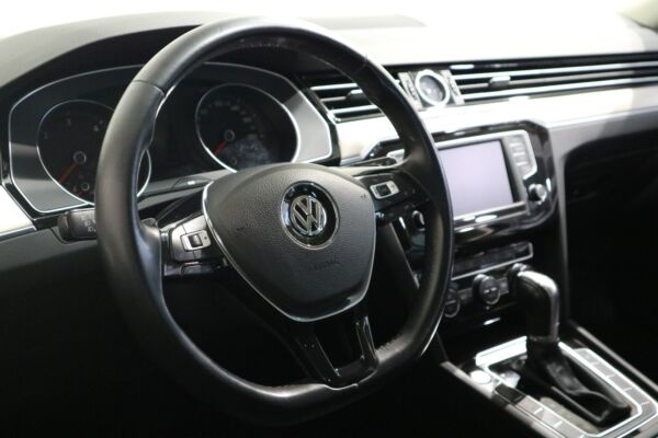 VW Passat 2,0 TDi 150 High+ Vari. DSG - billede 3