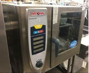 Rational Combi Oven - warranty - Canada Preview