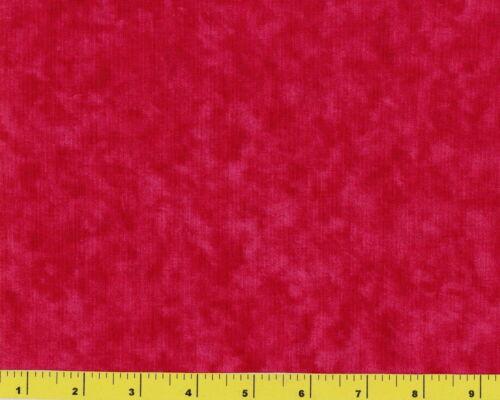 Red Sponge By The Yard CSOSPN06500