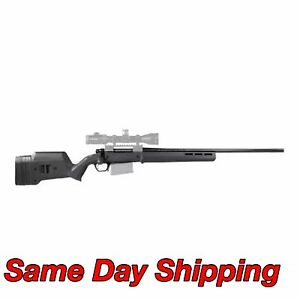 Magpul Hunter 700l Stock Fits Remington 700 Long Action Black Same