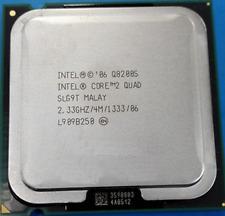 Intel Core 2 Quad Q8200S Q8200S - 2,33 GHz 4 (AT80580AJ0534MN) Prozessor
