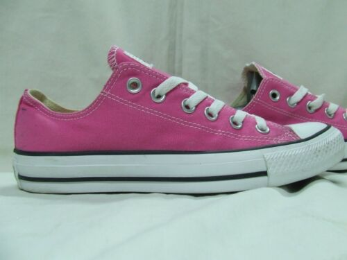 Converse All Star 6 Shoes T 39 Donna 075 Uomo TBqp5wAHq