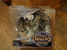 2004 MCFARLANE'S DRAGONS--QUEST FOR THE LOST KING--KOMODO CLAN DRAGON FIGURE