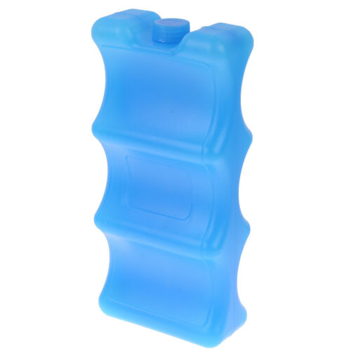 Wiederverwendbarer Eisziegel-Eisblock-Kühler-Milchspeicher für die Kühltasche,YB