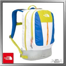 The North Face Base Camp Free Fall Daypack / Rucksack Laptop Tasche TNF white /