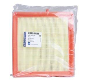 Original-gm-opel-filtro-de-aire-motor-filtro-de-aire-Adam-1-0-1-2-1-4-69-150-PS-13357497