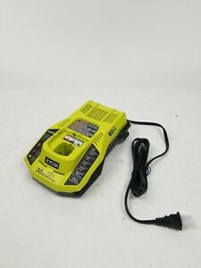 Ryobi-P117-18V-intelliport-Dual-Chemistry-Battery-Charger-Free-Shipping