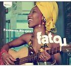 Fatoumata Diawara Fatou LP Vinyl 33rpm 2011