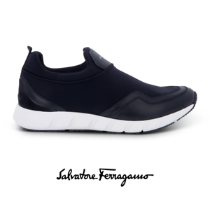 bb7aae3136d4 Men s Salvatore Ferragamo Trainers Size UK 7 US 8 Brand New With Box ...