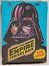 1980 Topps Star Wars The Empire Strikes Back Series 2