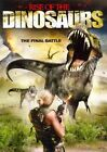 Rise of The Dinosaurs 0883476143279 DVD Region 1