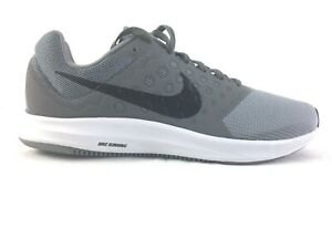 Nike-Downshifter-7-Men-039-s-Sneakers-Gym-Shoes-Running-Shoes-Revolution-Grey