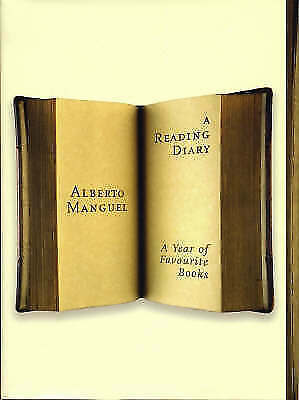 A Reading Diary: A Year of Favourite Books-ExLibrary