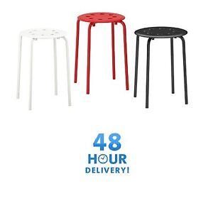 Sale Da Pranzo Moderne Ikea.Dettagli Su Ikea Marius Sgabello Impilabile Colazione Bar Sgabello Sala Da Pranzo Moderno Multiuso Uso Mostra Il Titolo Originale
