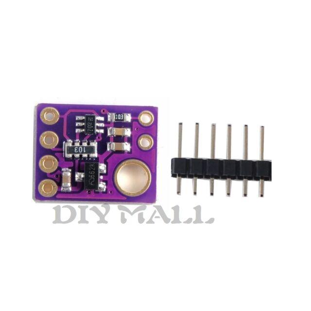 SI1145 UV  IR Visible Sensor I2C Light Breakout Board GY1145 w/ 6P Pin Header