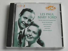 This Is Gold - Les Paul & Mary Ford - CD2 (CD Album) Used Very Good