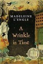 A Wrinkle in Time Quintet: A Wrinkle in Time 1 by Madeleine L'Engle (2007, Paperback)