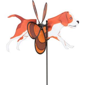 HQ-vento-Gioco-Spin-Critter-DOGGY-CANE-CON-FIORE-DEL-VENTO-come-decorazione-giardino