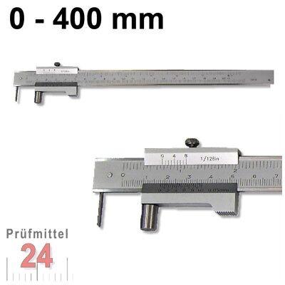 Anreiss Messschieber Anreißmessschieber Streichmaß 160 bis 300 mm