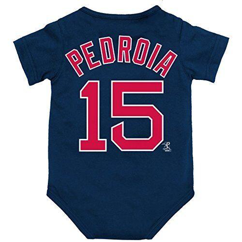 MLB Boston Red Sox 2 pack Infant Baby Skidders Gripper Socks