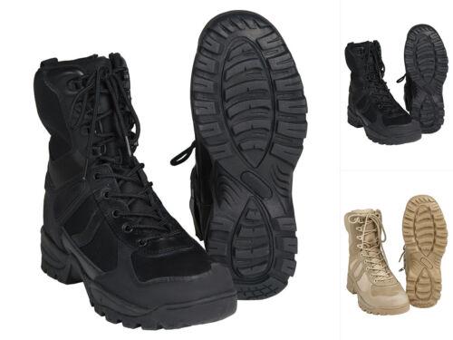 Patrol Mil One 46 in Zip Stivali pelle tec da Scarpe trekking Boots 39 EBwqaAB