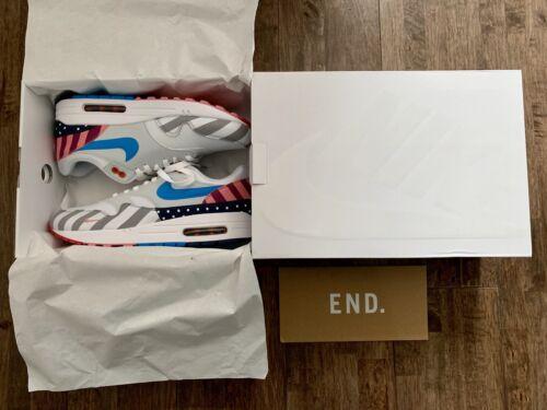 New Nike Patta Max Parra 8 X Brand Uk 5 1 Air Box Rare zFrwqxzpU