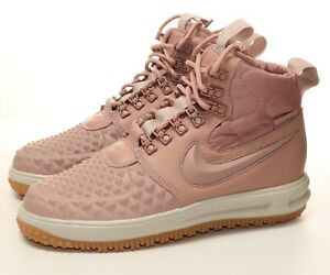 Nike Lunar Force 1 Duckboot Particle