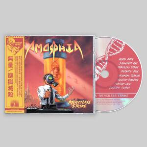 AMORPHIA-merciless-strike-CD