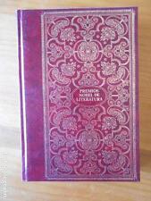 PREMIO NOBEL DE LITERATURA 1905 - HENRYK SIENKIEWICZ - OBRAS ESCOGIDAS (Y1)