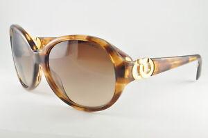 0b81cb2a6308 Image is loading Tiffany-amp-Co-Sunglasses-TF-4028-80803B-Brown-