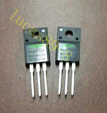 10 x CS10N60F Transistor TO-220F