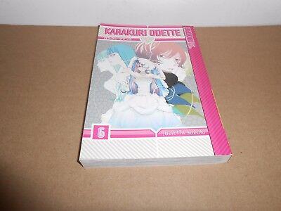Karakuri Odette 1 - Read Karakuri Odette 1 Online - Page 40 |Karakuri Odette Manga