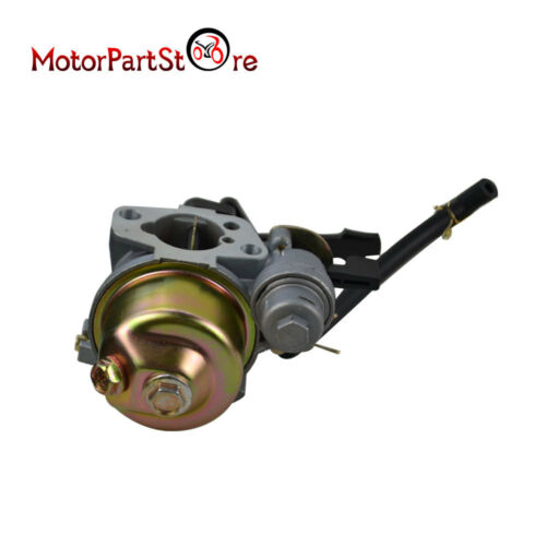 Carburetor Twister Hammerhead Mini Shark 80T 163cc 196cc 5.5hp 6.5hp Go Kart
