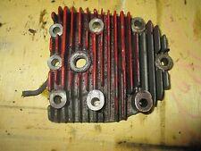 Tecumseh 4hp 5HP HS40 HS50 cylinder head  33016A tiller snowblower mini Toro 521