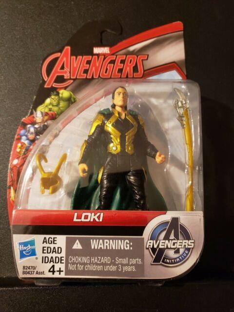 NEW Marvel Avengers All Stars Ultron 3.75-Inch Figure New