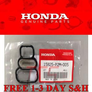 Details about OEM HONDA CIVIC EX HX DEL SOL SI D16Y8 D17A2 EK SOHC VTEC  SOLENOID GASKET (P2M)