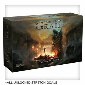 Tainted-Grail-The-Fall-of-Avalon-pledge-Kickstarter-presale-exclusive-awaken