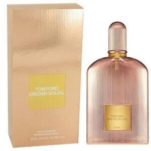 Woman Perfume Tom Ford Orchid Soleil 100 Ml Edp 34 Oz 100 Eau De