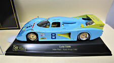 "SRC 1:32 Slotcar  Lola T600   #8   ""Sears Point 1981""  Ref.  01701 NEU"