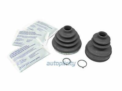 Rein Automotive BKN0165 Rein CV Joint Boot Kit Rear