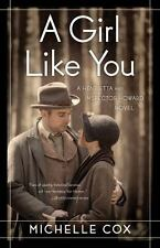 A Girl Like You: A Henrietta and Inspector Clive Novel by Cox, Michelle