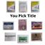miniature 1 - Christian Praise Accompaniment Tracks Hi-Med-Low Cassette Tapes You Pick Title