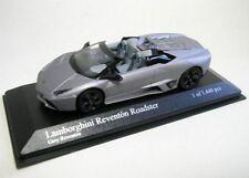 Lamborghini Reventon Roadster (matt grey) 2010